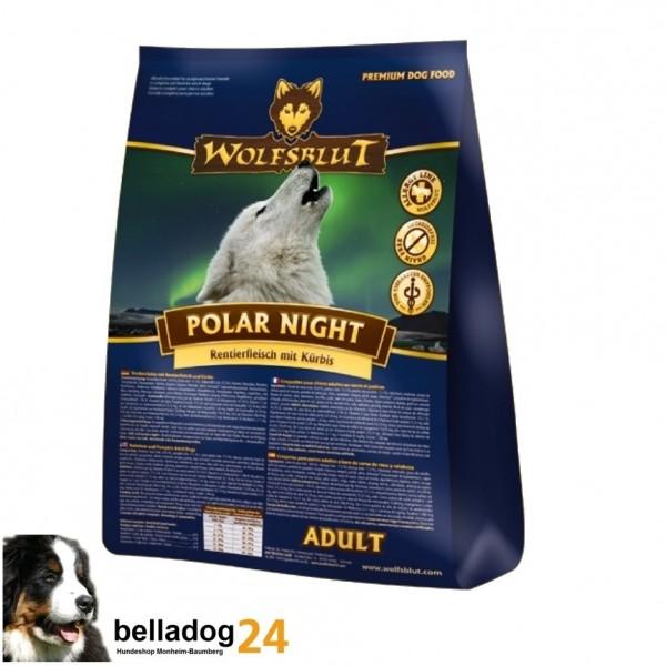 Wolfsblut 15kg Polar Night Adult