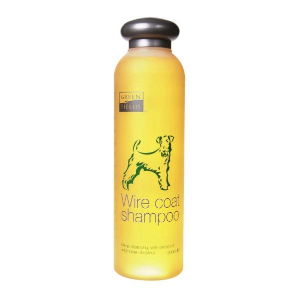 Greenfield wire coat Hunde Shampoo 200ml