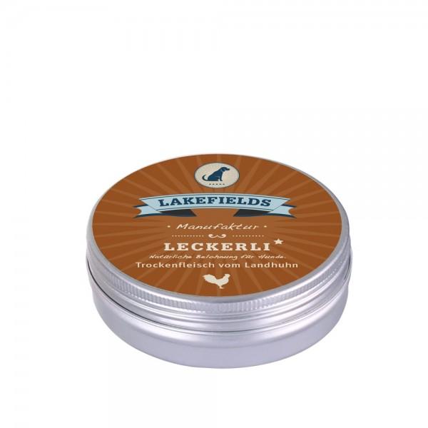 Lakefields Snacks Huhn