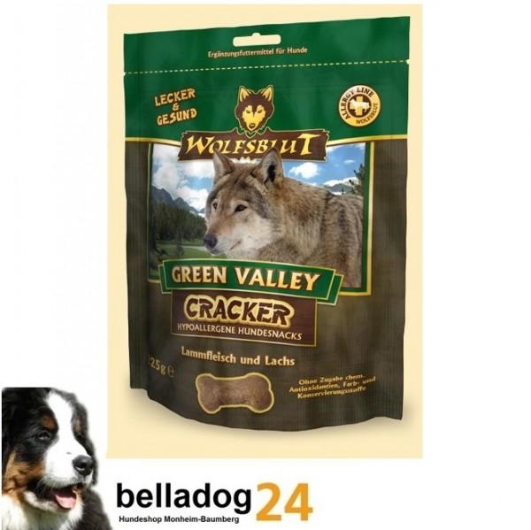 Wolfsblut Cracker Green Valley 225g
