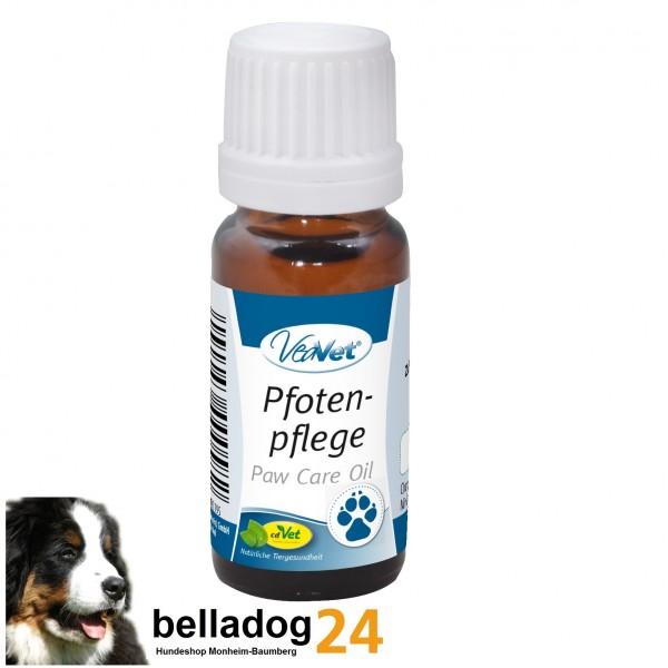 cdVet VeaVet Pfotenpflege 10ml für Hunde