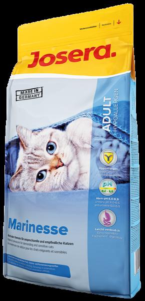 JOSERA Marinesse Katzenfutter 2kg