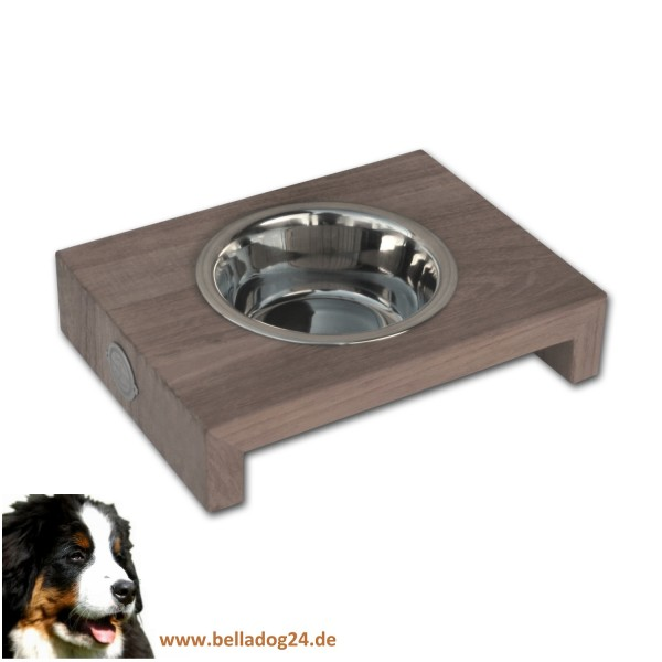 Wolters DinnerBowl Teakholz