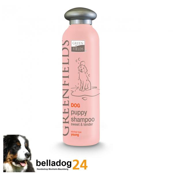 Greenfield Welpen Shampoo 250ml